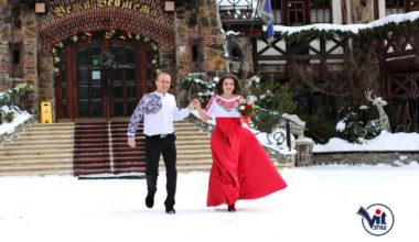 Klip Vitalij & Maria