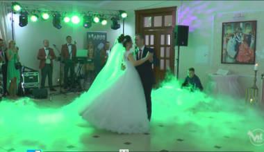 Перший танець молодят // Wedding dance