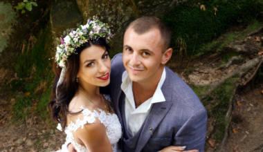 Wedding klip Rostyslav & Nadija