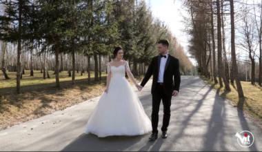 Wedding klip Taras & Oksana