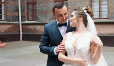 Wedding klip Mykola & Oksana