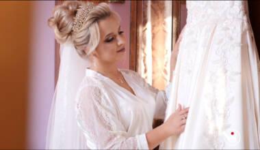 Wedding teaser / Taras & Marta
