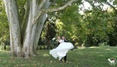 Wedding klip Denys & Romana